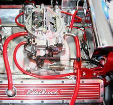 1968-1982 Corvette Vacuum Line Dress Up Kit for 350 Engine Yellow