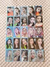 ITZY IT'Z ICY Album Photocard JYP KPOP Yeji Lia Ryujin Chaeryeong Yuna