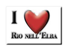 CALAMITA TOSCANA FRIDGE MAGNET MAGNETE SOUVENIR LOVE RIO NELL'ELBA (LI)