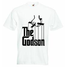 Le Filleul Graphique Art Personnalisé Bébé Garçons T-shirt Unisexe T-shirts