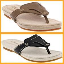 5e9700c04584 Timberland ~ Narragansett Women s Thong Sandals  70 NIB