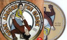 CD CARTON CARDSLEEVE 20T JACKIE BRENSTON/CHUCK WILLIS/BIG MAMA THORNTON/TURNER