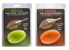 ESP Carp Mega Method Feeder & Mould