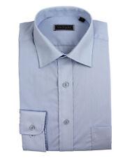 Peter England Mens Extra Long Plain Shirt