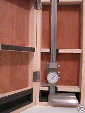 """Dial Height Gauge - 12""""/300mm"""