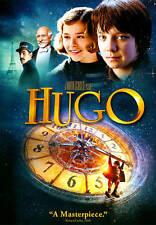 Hugo Asa Butterfield, Chloe Grace Moretz, Christopher Lee, Ben Kingsley, Sacha