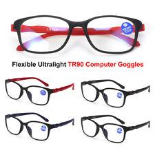 Radiation Protection Anti Blue-ray Glasses Presbyopic Eyewear Computer Goggles