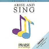 Hosanna! Music - Arise and Sing