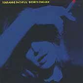 Marianne Faithfull - Broken English (CD)
