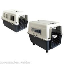 Flugbox Nomad - Tiertransportbehälter, Transportbox - verschiedene Größen !!!