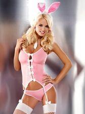 BUNNY SUIT Costume Obsessive Tailles S/M ou L/XL