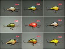 Rapala Wobbler DT Dives-To DT10 - verschiedene Farben