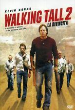 Walking Tall 2 - La Rivincita DVD MGM/UA HOME VIDEO