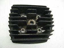 Kawasaki G5 100cc #2301 Cylinder Head
