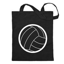 Handball Baumwolltasche Stoffbeutel Umhängetasche Langer Henkel