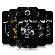 OFFICIAL MOTORHEAD LOGO HARD BACK CASE FOR MOTOROLA PHONES 2