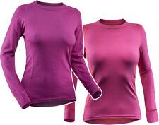Devold Damenshirt Langarm Funktionsshirt Merinowolle - Active Woman Shirt *NEU