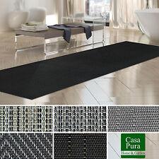Allzweck Läufer casa pura® Indoor- und Outdoor-Bodenbelag gewebt Küchenläufer