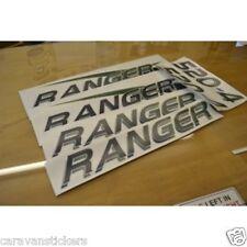 Bailey Ranger-Stile (3) - Lato, tetto & Numero Adesivi Decalcomania Grafica-Set di