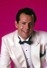 Bruce Willis [Cumul d'emplois] 20.3cmx25.4cm 25.4cmx20.3cm Photo 60896