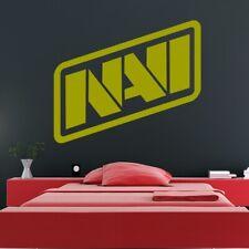 Natus Vincere NAVI eSports team logo CSGO Dota 2 Wall Art Sticker (AS10203)