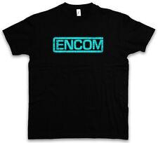 ENCOM II T-SHIRT International computer technology corporation Tron MCP Center