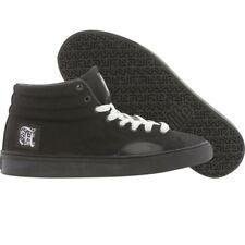 ALIFE Shell Toe Canvas black  $120 skate fashion sneakers sz 7 or 13