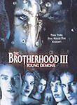 Brotherhood III, The: Young Demons DVD Eric Mancini, Ellen Cobot