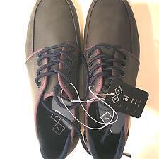 A+ Men's Eddie Sneakers - Grey