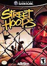 Street Hoops (Nintendo GameCube)