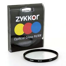 77mm Ultraviolet MC UV Filter For Canon EF-S 10-22mm USM, 24-105 IS USM lens,NEW