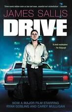 Drive by James Sallis (Paperback, 2011)