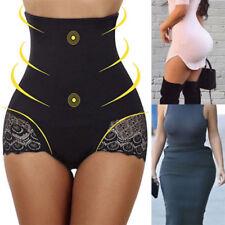 0b85a9f9deb89 Body Shaper Control Tummy Slim Panty Corset High Waist Shapewear Underwear  Women