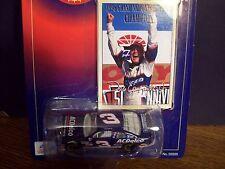 DALE EARNHARDT JR 1/64 SCALE AC DELCO 1998 CHAMPIONSHIP NASCAR BUSCH CAR