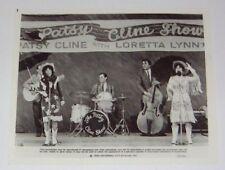 COAL MINERS DAUGHTER movie photo print #1 - SISSY SPACEK, PATSY CLINE