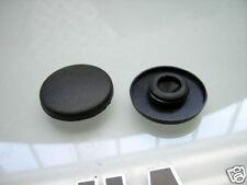 2x stantion FORK inner tube LEG BOLT SCREW RUBBER CAP XS 650 XS 500 SR 500 NEW