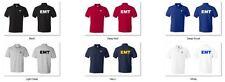 EMT Polo-Shirts Emergency Medical Technician Polos S-5XL Free shipping