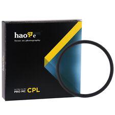 77mm Lens MC CPL Filter für Nikon AF-S 24-70mm f/2.8G, 16-35mm f/4G, 85mm f/1.4G