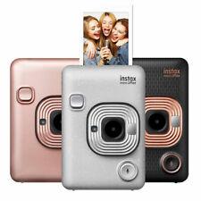 Fujifilm Instax LiPlay Sofortbildkamera verschiedene Farben  NEUWARE