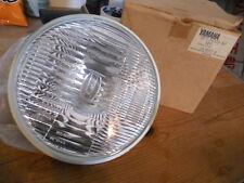 NOS 1980-1981 Yamaha XS850 XS1100 Headlight Lens 2F3-84321-A0
