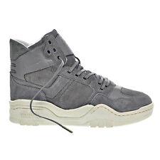 PONY Product Of New York M-110 Nubuck Men's Shoes Cloud/Grey 0710001-clog