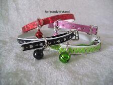 Halsband kleiner Hund oder Katze Hundehalsband Katzenhalsband Dog Cat Collar