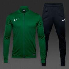 NEU Nike Academy 16 Knit Tracksuit 2 Herren Trainigsanzug Fußball   808757-302