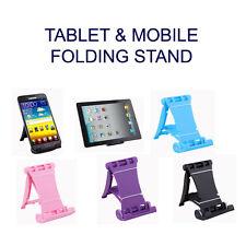 Folding Desk Holder Tablet Stand 4 Phone iPad iPhone Smart phone Samsung Galaxy