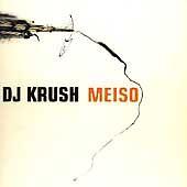 Meiso by DJ Krush