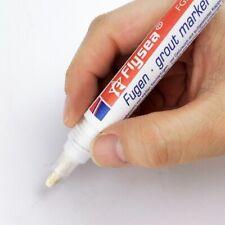 Tile Grout Coating Markerk Gap Tile Floor Tile Repair Pen White Marker HOT