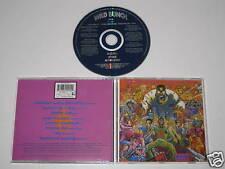 Massive Attack/no protection (circa 8 40290 9) CD Album