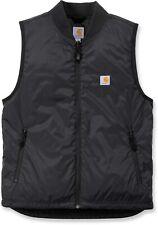 Carhartt Herren Bodywarmer Shop Vest Black