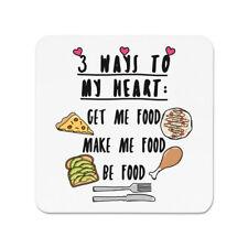 3 modi per My cuore calamita da frigorifero - divertente cibo scherzo