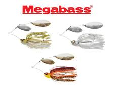 Megabass V9 Spinnerbaits **CHOOSE SIZE AND COLOR**